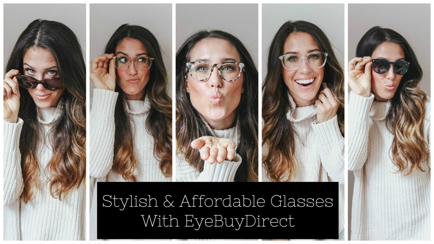 aedd816a8de EyeBuyDirect ~ Stylish   Affordable Glasses  AD - Absolutely Airs